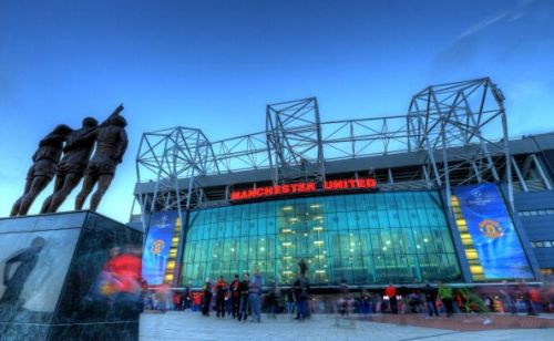 The glory days seem a millennia ago for Manchester United