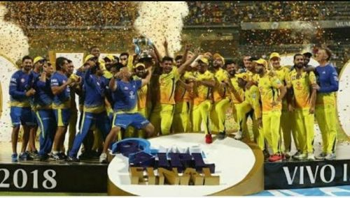 Chennai Super Kings surprised one and all by clinching the 2018 IPL title