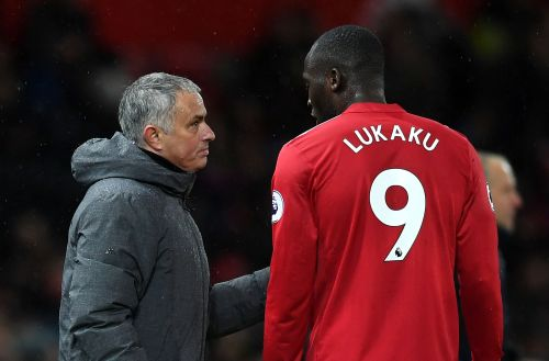 Lukaku has been criticized heavily by the fans.