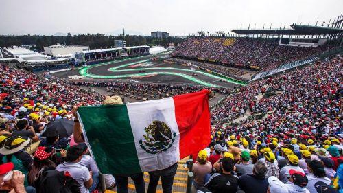 México City provides a vociferous cauldron at Autódromo Hermanos Rodríguez with great racing
