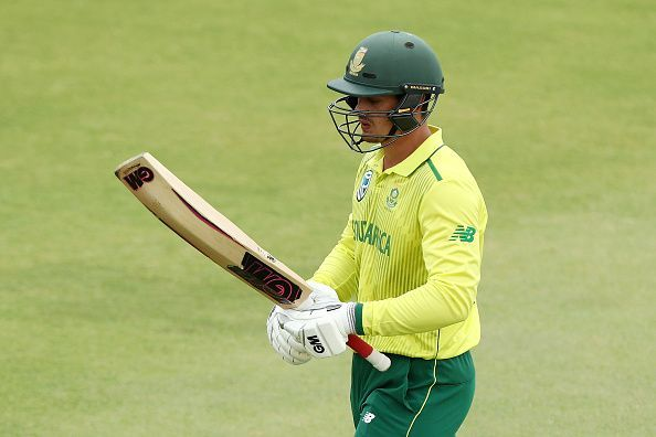 CXI v South Africa - International T20 Tour Match
