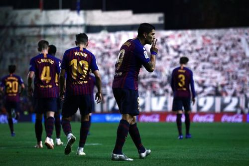Barcelona could become stronger