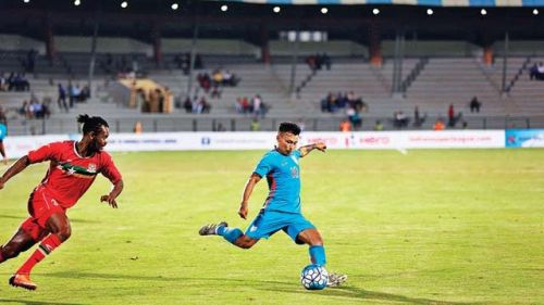 Jackichand Singh has been racking up decent performances with FC Goa this season
