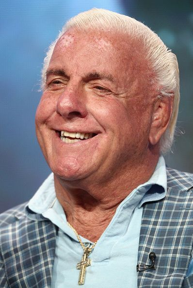 Ric Flair Wwe News Latest Updates Amp More Sportskeeda