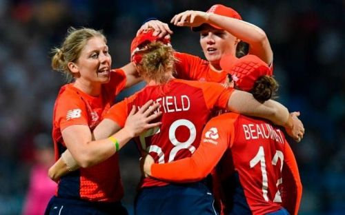 Untested England Women eye second WWT20 title.