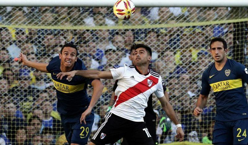 Copa sudamericana boca vs independiente online dating
