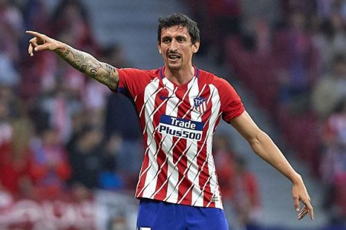 Simeone transformed this team into a world class side by emphasising on a solid defensive back-line