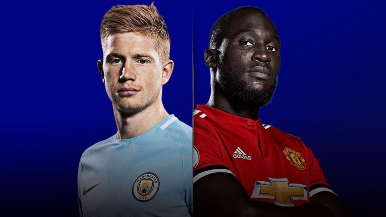 The Manchester Derby is one of the fiercest rivalries in Football