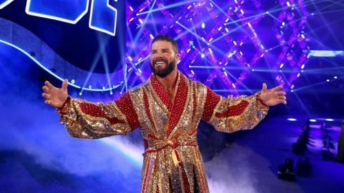 Bobby Roode's recent stint on the Raw roster has been quite underwhelming