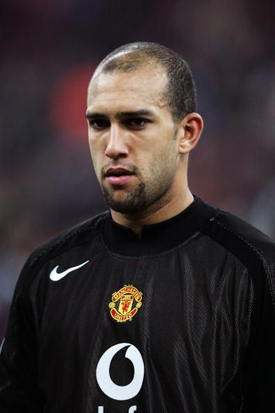 Howard started out in the Premier League with Manchester United