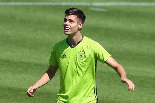 German superstar could join Pep Guardiola's side