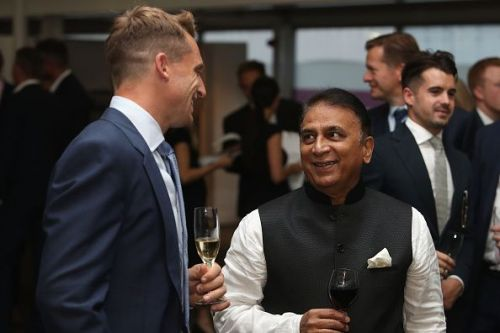 PCA Indian Dinner at Lord's