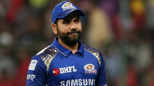 A lot of unanswered questions for Rohit and Mumbai Indians