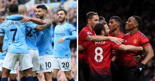 The City-United affair has always been an exhilarating one