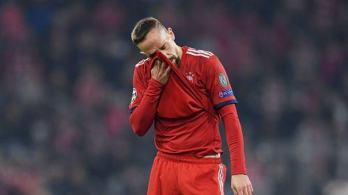 Franck Ribery - cropped