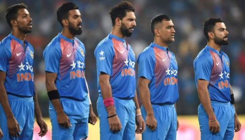 Have India got their team combination right ahead of the World Cup?