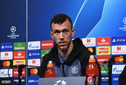 Inter Milan's Ivan Perisic has publicly admitted his desire to play in the Premier League