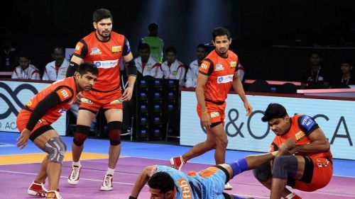 Can the defence of the Bulls get their act together against Ajay Thakur & co.?