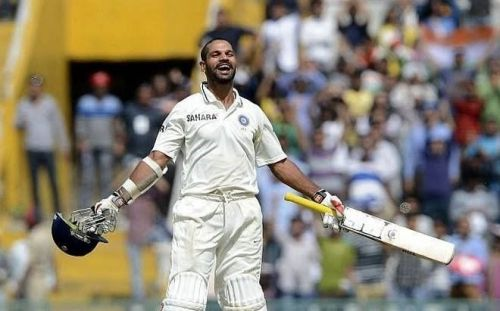 Successful opening batsman for India