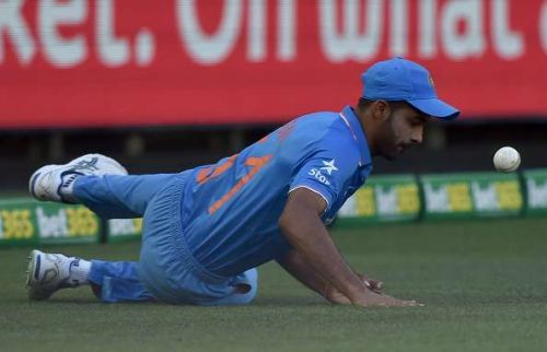 Sran was expected to follow in the footsteps of Zaheer Khan