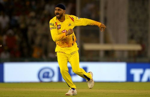 Harbhajan Singh is lucky to be retained by CSK,