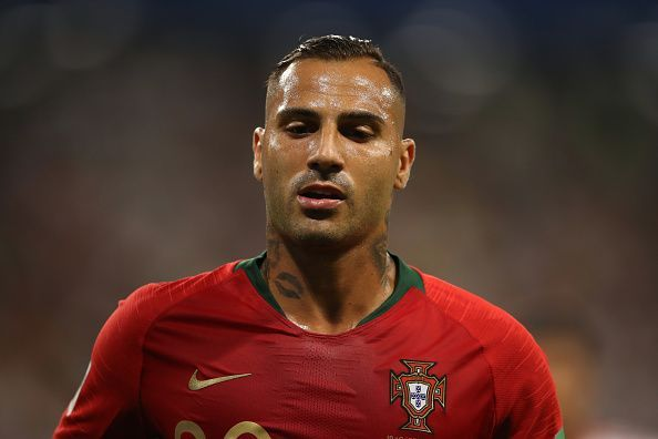 Ricardo Quaresma Biography dcc76d2bb4b7e