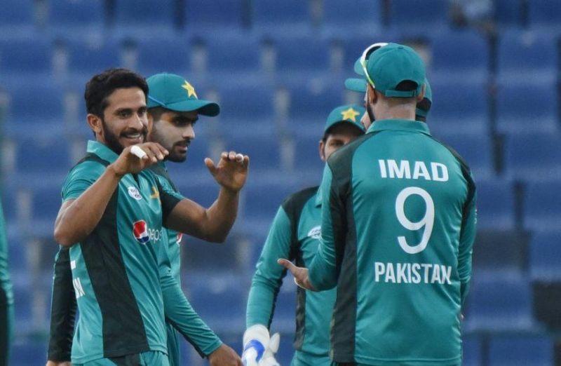 पाकिस्तान की शानदार गेंदबाजी