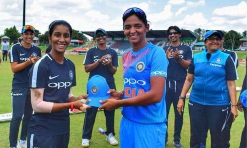 Image result for jemimah rodrigues