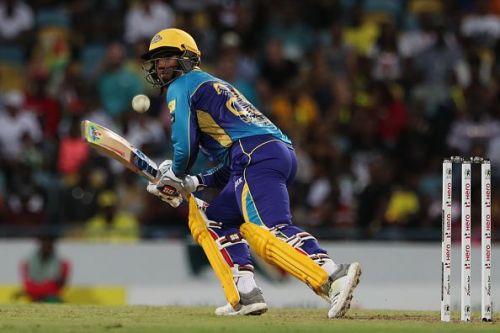 Pooran has been in excellent form in T10 league
