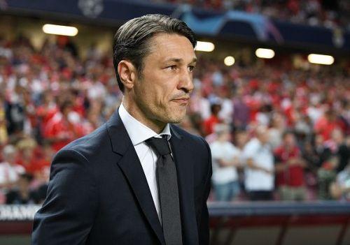 The pressure mounts on Kovac
