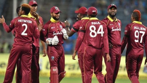 Windies hope for a change of fortunes with the change of format