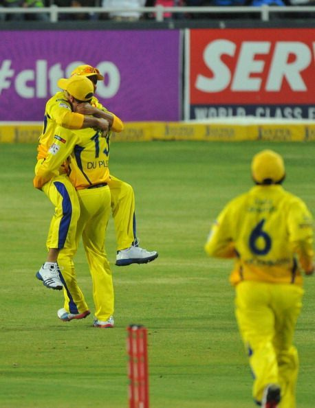 Will the Chennai Super Kings roar again?