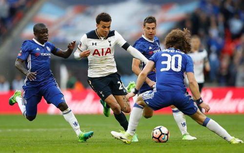 Spurs vs. Chelsea