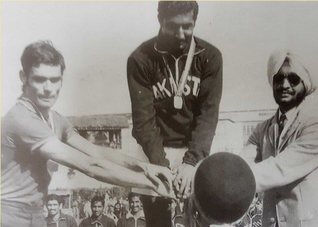 India at FIH Hockey World Cup 1971: So near, yet so far!