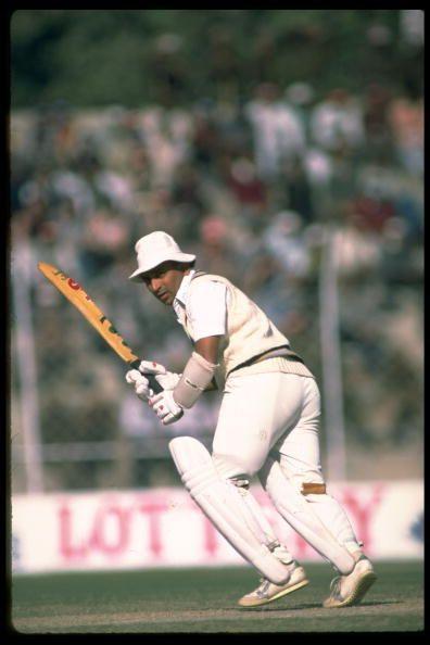 Gavaskar had a phenomenal record against West Indies