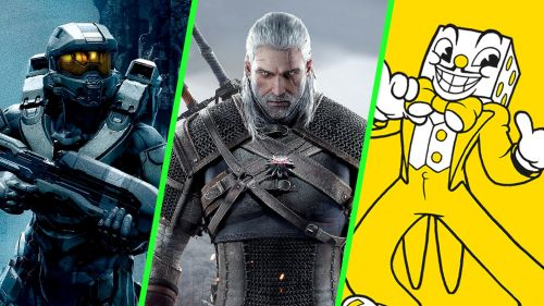 Cheap and fun games for the Xbox One