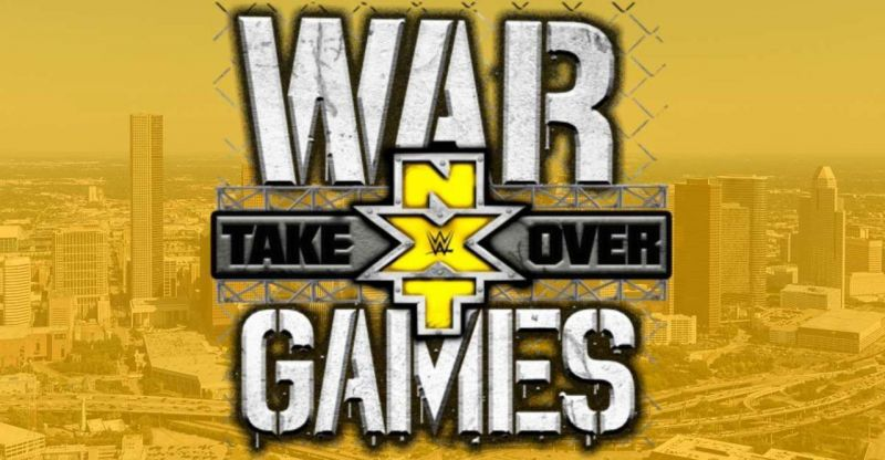 WarGames was one of the best events of 2018