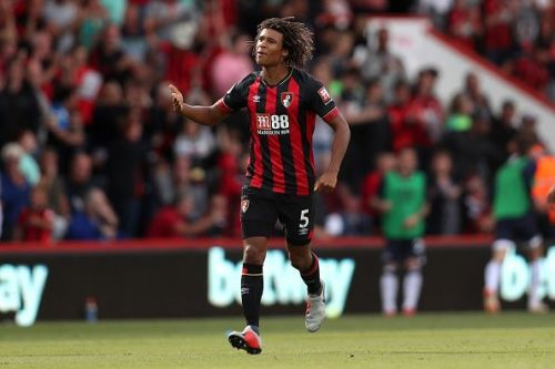 Ake could bring a passing style to the United defence