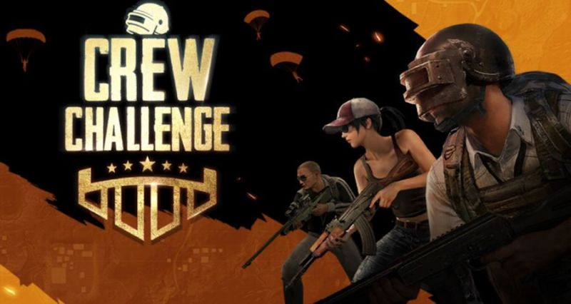 Pubg Mobile Crew Challenge Date And Match Schedule - pubg mobile crew challenge