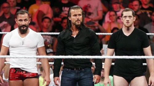 Will we see The Undisputed Era making up their much-awaited debut on main roster next week?