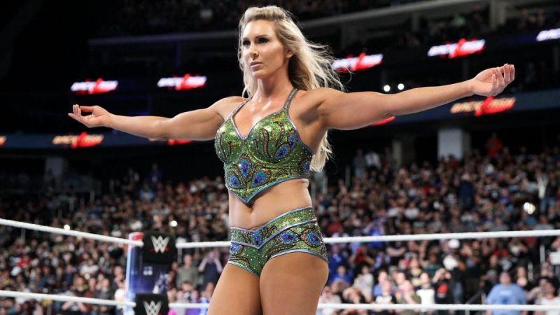 The Queen of WWE