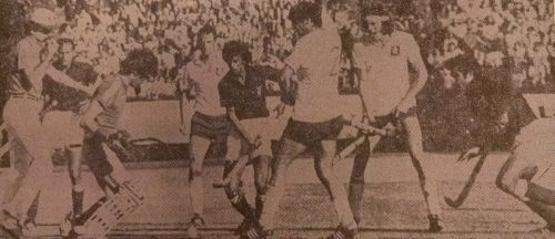 FIH World Cup 1978: Pakistan regain their supremacy in the Men's Hockey World Cup