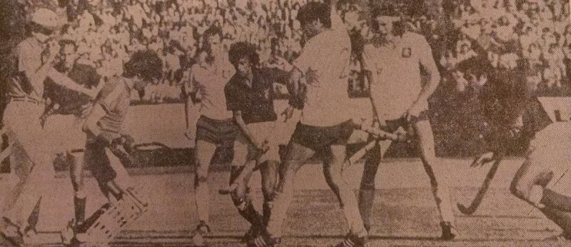FIH World Cup 1978: Pakistan regain their supremacy in the Men