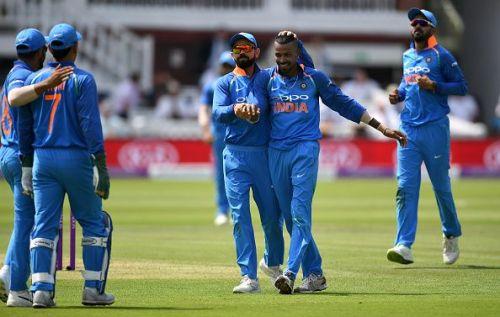 Hardik Pandya gives much needed balance to the team