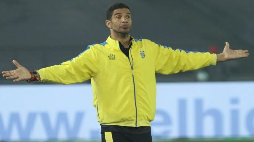 David James' Kerala have been the side to bear the brunt of poor refereeing on multiple occasions in ISL season 5