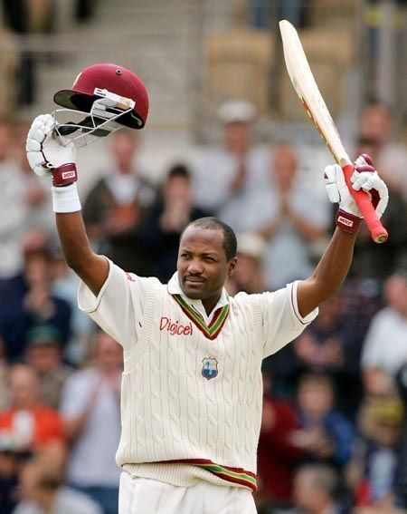 Brain Lara - The West Indian Master Blaster