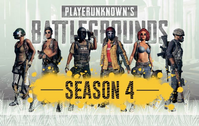 PUBG Update: Everything you Need to know About PUBG Mobile