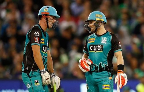 Big Bash 2018-19: A look at all the squads announced till now