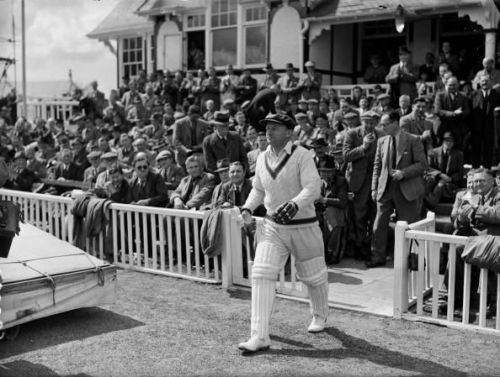 Sir Donald Bradman - The Don of Cricket