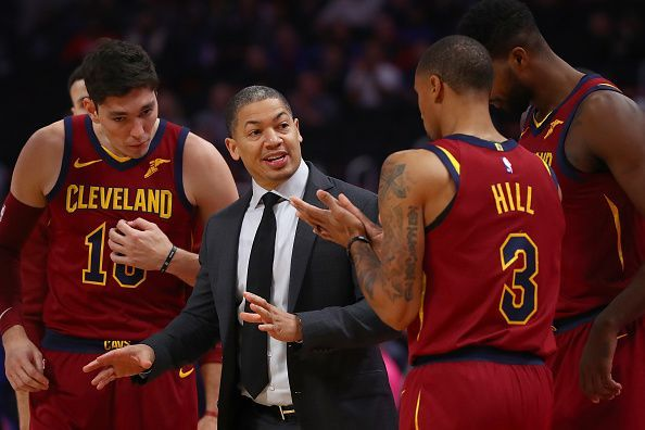 NBA  Cleveland Cavaliers are in basketball purgatory d4805e8ca